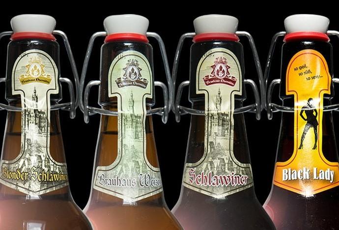 Brauhaus Biere, Getränke und Präsentkörbe